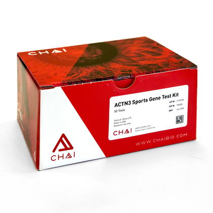 ACTN3 Sports Gene Test Kit