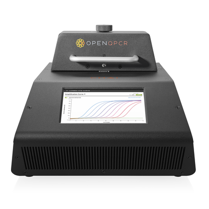Open qPCR Real-Time PCR Machine