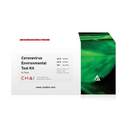 COVID-19 Environmental Surface Test Kit