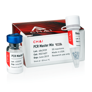 PCR Master Mix DRY